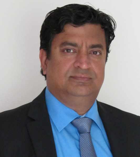 Anirvan Sen