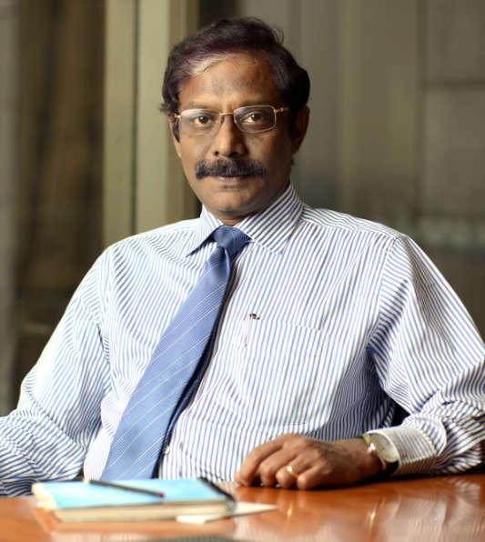 Eric Rajendran