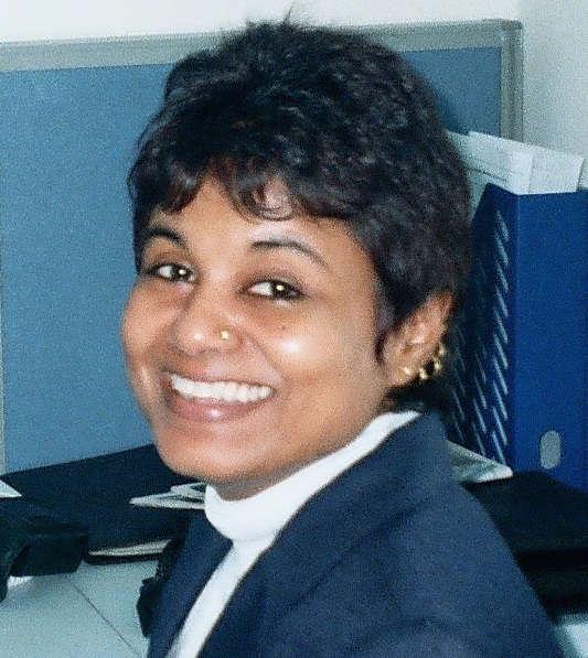 Sunitha Srinivasan